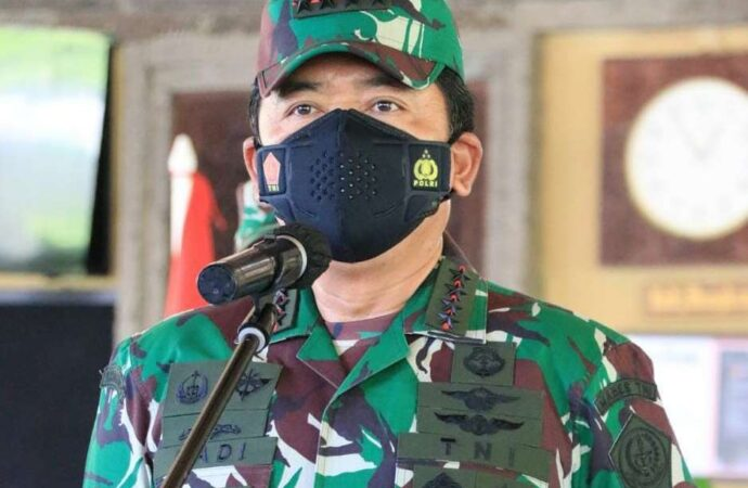 Panglima TNI: Isoter di Bali  Sangat Bagus