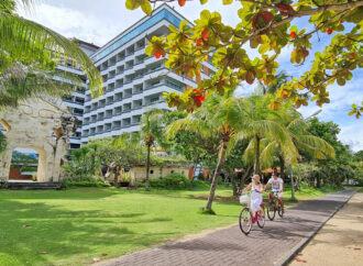 Grand Inna Bali Beach, Center for Centralized Isolation