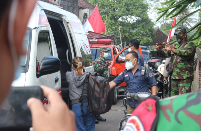 Dengan Isoter  Menjaga Bali dan Bangkitkan Kembali Pariwisata