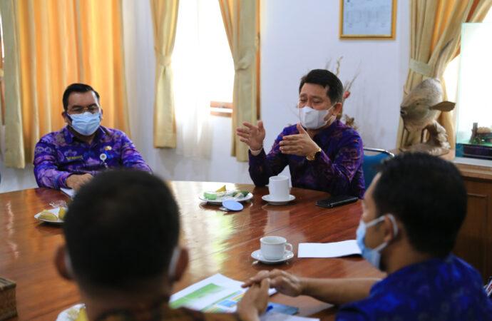 Penataan Objek Wisata Nusa Penida