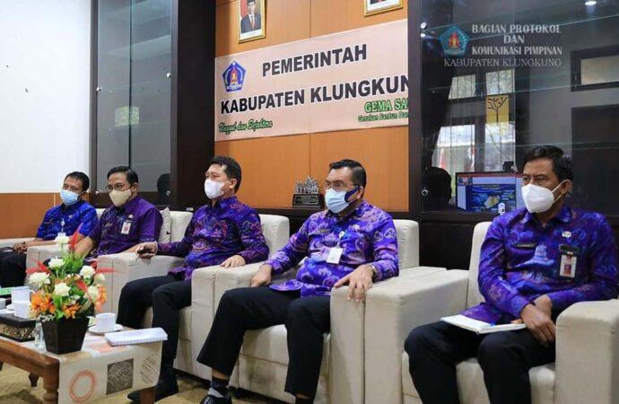 Potensi Nusa Penida Layak Dibantu Program Hibah