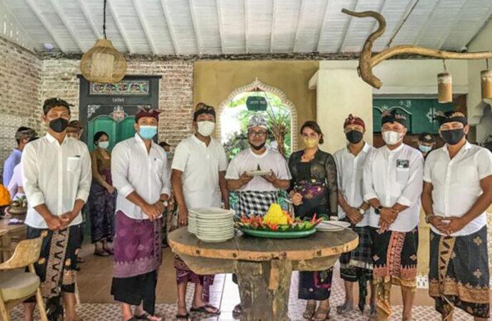 Pramana Experience Introduces Pramana Giri Kusuma
