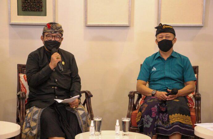 Ini  Kebijakan Berbasis Risiko untuk Selamatkan Perekonomian Bali