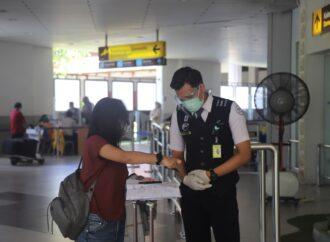 Bandara Ngurah Rai Layani 84.115 Penumpang Sesuai Syarat Perjalanan PPKM