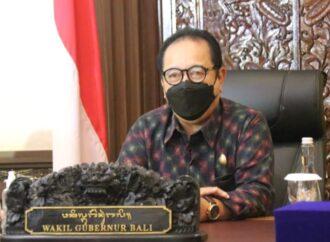 Bali Diminta Kembali Pada Kehidupan Sektor Sekunder. Ini Alasannya