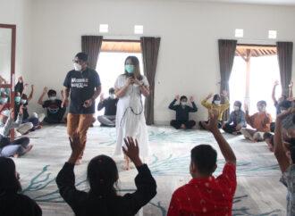 Accor Membangun Generasi Penerus Indonesia