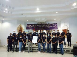Ciptakan SDM Pariwisata Berkualitas, Dijiwa Sanctuaries Support Kaniva International
