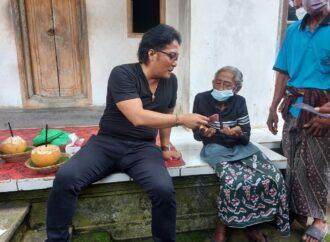 BLT Kabupaten Badung Bukan 'Bantuan Lewat Terus'