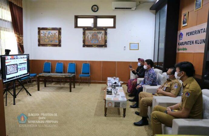 Presiden Jokowi Luncurkan OSS Berbasis Risiko