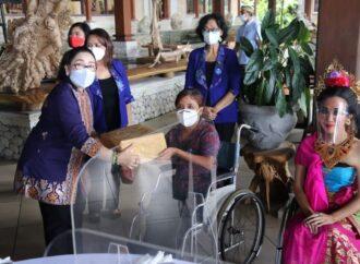 Bank Indonesia Dukung Penyandang Diffabel Dan Disabilitas