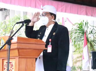 Memahami  Tiga Unsur Utama dalam Peringatan Hari Jadi Propinsi Bali di Tabanan