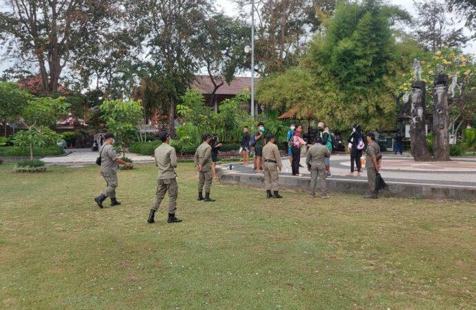Saat Perayaan Kemerdekaan, Masyarakat Tetap Diingatkan Disiplin Prokes