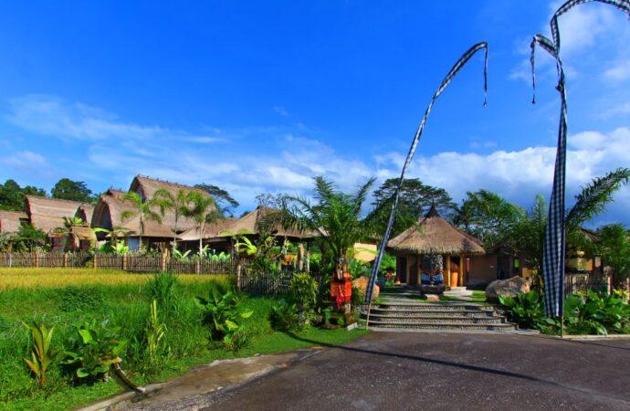 Kenangan Manis di De Klumpu Bali Eco Tradi