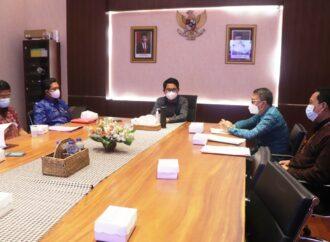 400 Paket Sembako dari BPD Bali Cabang Mangupura