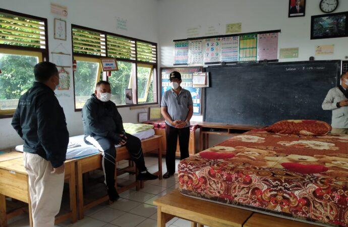 Isoter Berbasis Desa di Kabupaten Jembrana