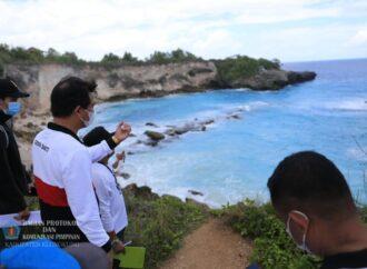 Ini Kesiapan Nusa Ceningan, Lembongan dan Jungutbatu Sambut Wisatawan