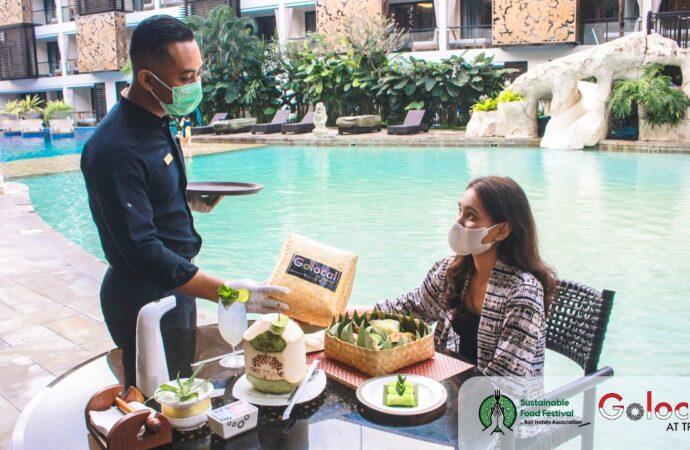 """BHA Sustainable Food Festival"" Digelar 27 September – 16 Oktober  2021"
