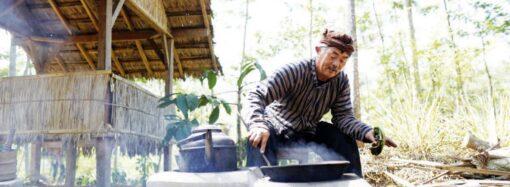 Sate Bambu Runcing Khas THE 1O1 Bali Fontana Seminyak