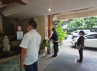 Inna Sindhu Beach Hotel & ResortTerapkan Prokes dengan Konsep Green Hotel