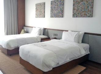 Safe and Comfortable Stay at Talisman Villa Canggu