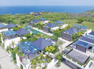 Strict Health Protocol, Eaze Villas Favored by Guests
