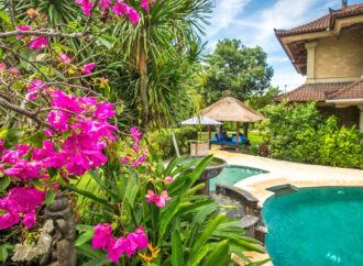 Vision Villa Resort Maintains Eco-Friendly Image