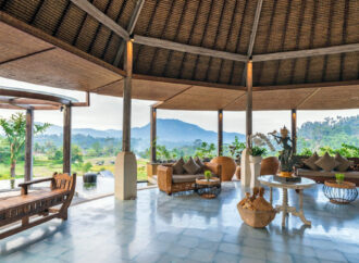 Wapa di Ume Sidemen Ranked Sixth as Best Picture-Perfect Hotel World