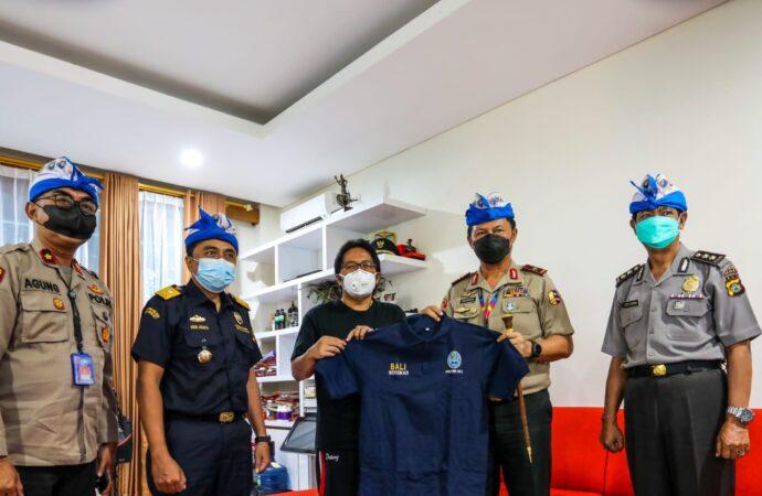 """War on Drug"", Wujudkan Badung Bersih Narkoba"