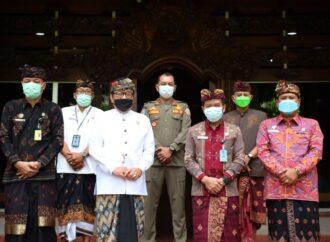 Kanwil Kemenhumkam Tertibkan Keberadaan WNA di Bali