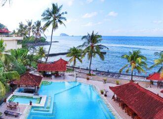 PPKM Berlanjut, Hotel di Karangasem hanya Bisa Bertahan Sampai Akhir Tahun Ini