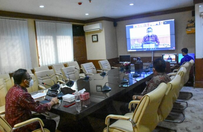 Partisipasi Dunia Usaha dalam Pembangunan di Kota Denpasar