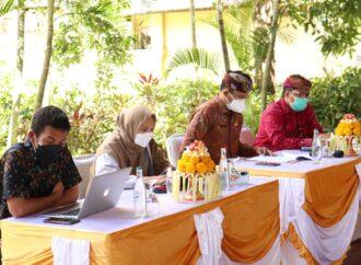 RDTR Bandara Bali Baru di Buleleng