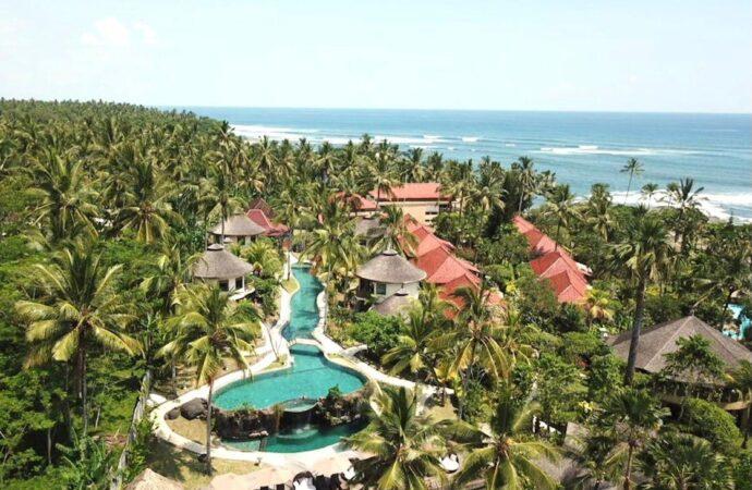 Bali Masih di Level 4, Pengelola Hotel di Jembrana Sulit Datangkan Wisatawan