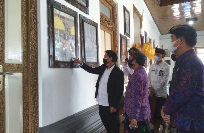 Usulan Gelar Pahlawan Nasional untuk  Ida Dewa Agung Jambe, TP2GP Verifikasi Lapangan