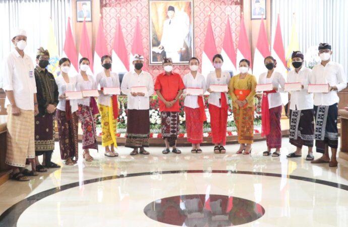 Koster Luncurkan Keyboard Aksara Bali