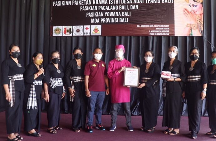 Meriahkan Hari Jadi Perdana, PAKIS Bali Gelar Donor Darah