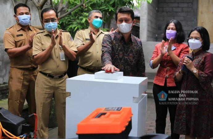 Pelatihan Mobile Training Unit (MTU), Dorong Peserta Terapkan 3T