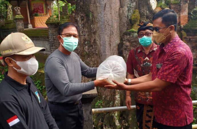 Badung Dukung Ketahanan Pangan di Masa Pandemi
