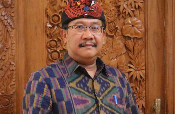 Bali  Teratas dalam IKIP Secara Nasional