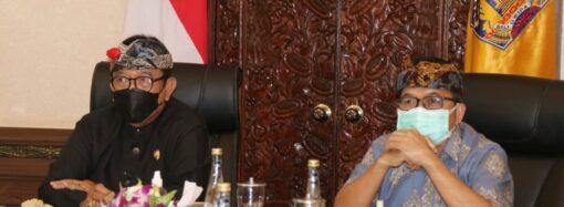 Diapresiasi, Dubes RI di Negara ASEAN Bantu Pulihkan  Pariwisata Bali