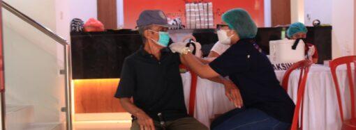 Paiketan Yowana MDA Pemprov Bali Siapkan Layanan Vaksinasi Covid-19