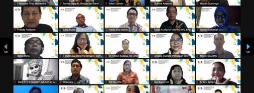 IASPRO Bali Wujudkan Asesor Bermutu