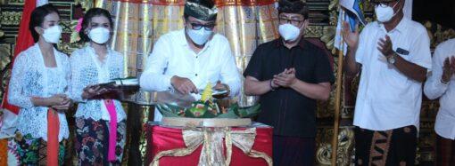 Festival Sabha Yowana Sesetan