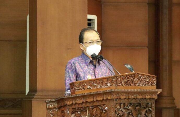 DPRD Setujui Perubahan APBD Semesta Berencana Tahun Anggaran 2021