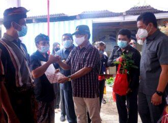 Produksi Kopi di Buleleng Capai 3 Ton Perhektar