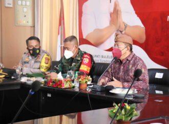 Buleleng Siap Gelar PTMT Mulai 4 Oktober 2021