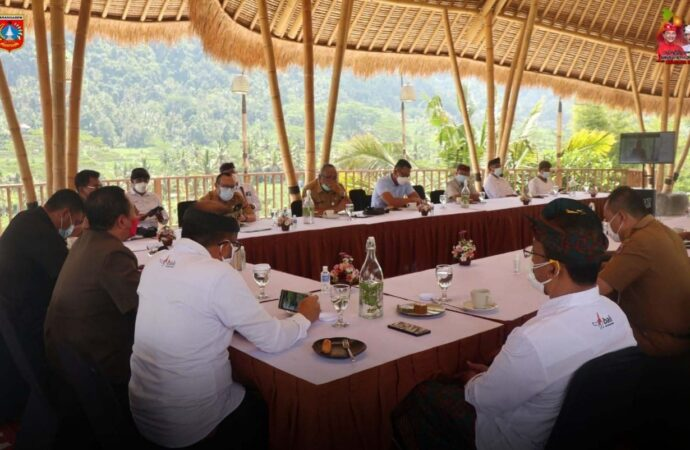 Kolaborasi Pariwisata, UMKM dan Sektor Pertanian untuk Bertahan Di Masa Pandemi Covid-19