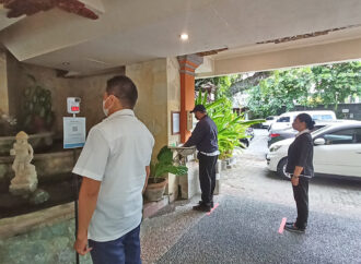 Inna Sindhu Beach Hotel & Resort Implements Collaborative Health Protocol with Green Hotel Concept