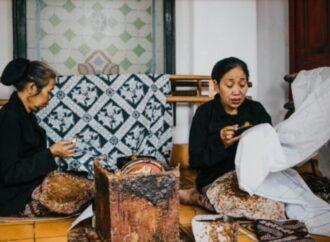 Ada Nuansa Batik di Tugu Hotels & Spa