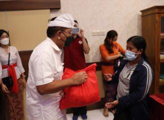 Pemkab Buleleng Sediakan ARV untuk Para ODHA
